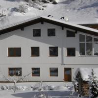 Hotel Pictures: Apart Brigitta, Sankt Leonhard im Pitztal