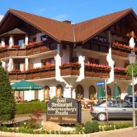 Hotelbilleder: Hotel Schwarzenbergs Traube, Glottertal