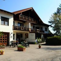 Hotel Pictures: Landpension Fetznhof, Grassau