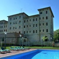 Hotel Pictures: Hotel Regina Spa Artdeco Resort, Vallfogona de Riucorb
