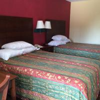 Double Room with Two Double Beds Non-Smoking