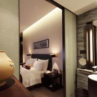 Duplex Suite with Mini Bar and 2 tickets of Golf driving range