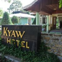 Hotelbilder: Kyaw Hotel, Bagan