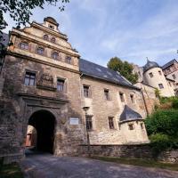 Hotelbilleder: Schloss Beichlingen, Beichlingen