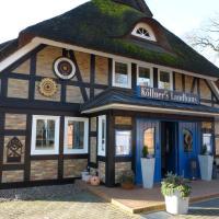 Hotelbilleder: Romantik Hotel Köllners Landhaus, Celle