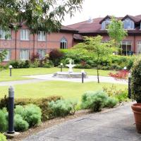 Hotel Pictures: Mercure Daventry Court Hotel & Spa, Daventry
