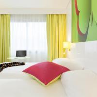 Hotel Pictures: ibis Styles Bordeaux Saint Médard, Saint-Médard-en-Jalles