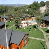 Hotel Pictures: Cabañas El Ruso, Galende