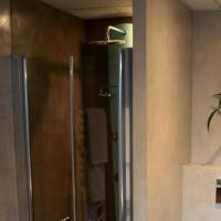 Superior Double Room with Hydro Shower