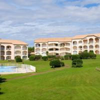 Hotel Pictures: Madame Vacances Appartements Open Sud, Moliets-et-Maa