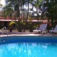 Hotel Pictures: Hotel Tatanka, Paraíso