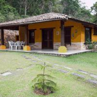 Hotel Pictures: Hotel Chale Nosso Sítio, Guaramiranga