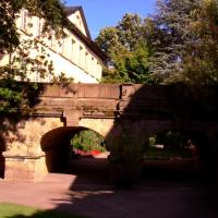 Kurpark-Residenz Deidesheim