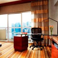 Classic Double or Twin Room with Harbour View