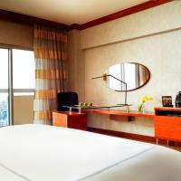 Swiss Advantage Room