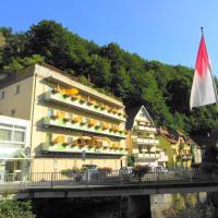 Hotelbilleder: Hotel Heissinger, Bad Berneck im Fichtelgebirge