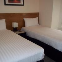 En Suite Twin Room