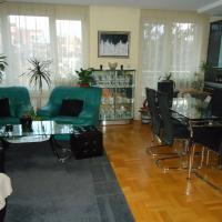 One-Bedroom Apartment with Balcony - 56 Veslets Str.