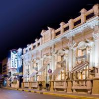 Hotel Pictures: Parana Hotel Plaza Jardín, Paraná