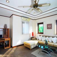 Four-Bedroom Villa ( 6 Persons)