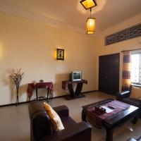 Superior Riverview Suite with Balcony-Unit 3