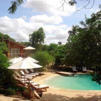 Φωτογραφίες: Souimanga Lodge, Fimela