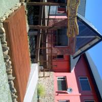 Hotel Pictures: Hotel Oriplata, Caviahue