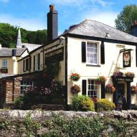 The Copley Arms
