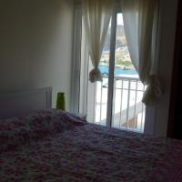 Deluxe Double or Twin Room with Ocean View