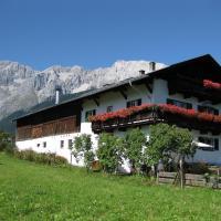 Hotel Pictures: Bauernhof Gehri, Mieming