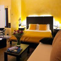 Hotel Pictures: Hotel des Arceaux, Montpellier