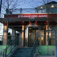 Hotel Pictures: Strangford Arms Hotel, Newtownards