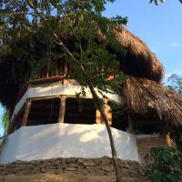 Hotel Pictures: Mamatukua Hostel, Palomino
