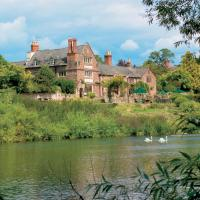 Hotel Pictures: Wilton Court Restaurant with Rooms, Ross on Wye