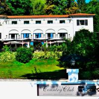 Hotel Pictures: Hostellerie du Country Club, Samois-sur-Seine