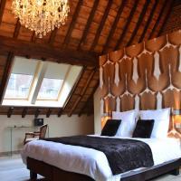 Zdjęcia hotelu: B&B N°5, Liège