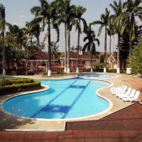Hotel Lagos de Menegua