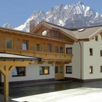 Hotel Pictures: Appartement Barbara, Sankt Johann in Tirol