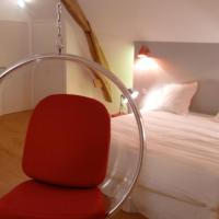 Junior Suite with King size or Twin beds