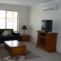Hotelbilleder: Breakaway Apartments, Cowra