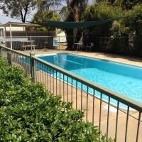 Hotel Pictures: Horseshoe Motor Village, Wagga Wagga