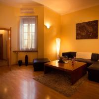 Middle Apartment