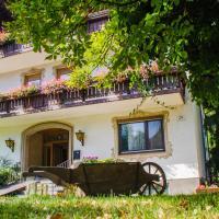 Zdjęcia hotelu: Frühstückspension Helmhof, Salzburg