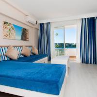 Hotel Pictures: Globales Verdemar, Santa Ponsa