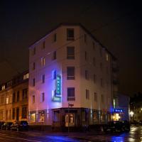 Zdjęcia hotelu: Hotel Aria, Frankfurt nad Menem