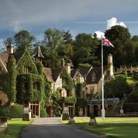 Hotel Pictures: The Manor House, an Exclusive Hotel & Golf Club, Castle Combe