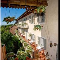 Hotelbilleder: Paladino, Sciolze