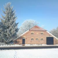 Hotel Pictures: Gulfhofmarianne Pension, Westoverledingen