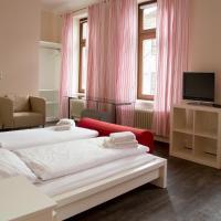 Hotelbilleder: Strandlust Boardinghouse, Bremen-Vegesack