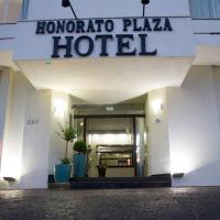 Hotel Pictures: Honorato Plaza Hotel, Rio Verde